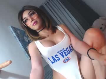 Baby_cheska Live