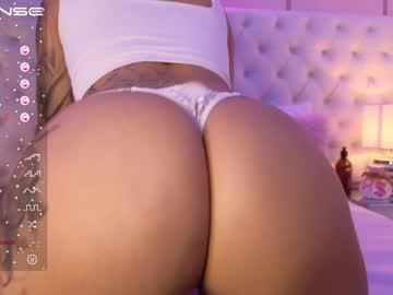 Booty_bubble Live