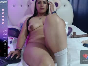 Cristal__cherry Live
