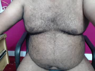 hairyaman_70's live sex show