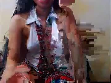 Sweet_cherrybabe Cam