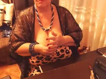 sweetladyrebeka's live sex show