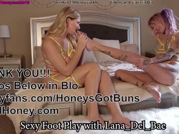 19honeysuckle chat