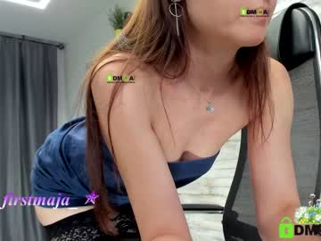 Watch _firstmaja_'s Live Webcam Stream