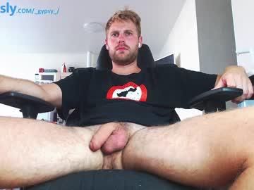 _gypsy__chr(92)s chat room