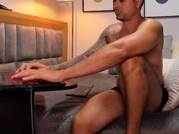 Fresh companion adam_clarke (Adam_clarke) quietly shattered by vulgar toy on free xxx chat