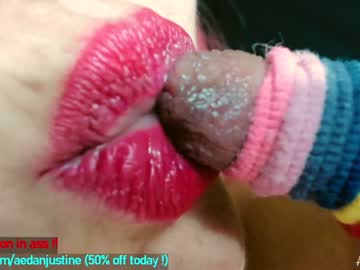Watch aedanjustine live adult nude webcam show