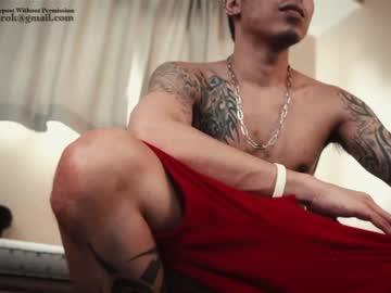 ah_ha's chat room