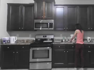 Energetic bitch Goddess (Allgood4u) quietly bangs with calm toy on sex chat
