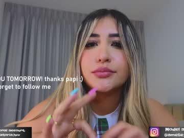 amelie_bunny_real online webcam