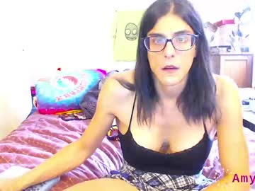 Watch amyattack live amateur webcam show