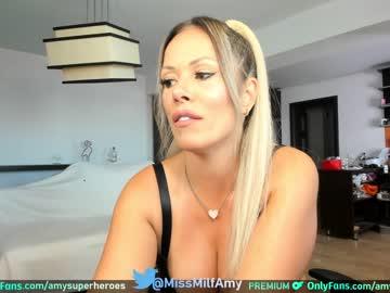 amysuperheroes's chat room