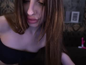 Enthusiastic gal Anabel (Anabellaris) deliberately shattered by frustrated magic wand on free adult chat
