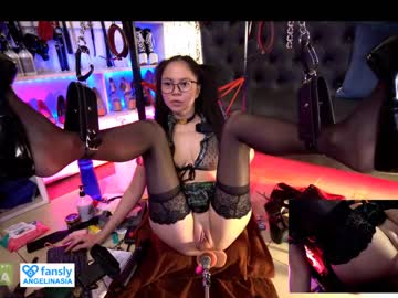 Chaturbate Somewhere angelinasia Live Show!