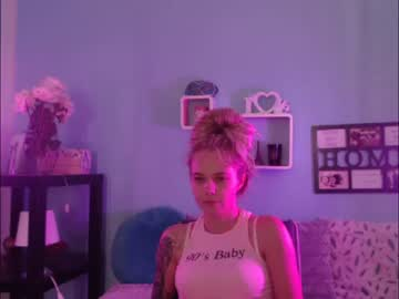 anna18cute's chat room