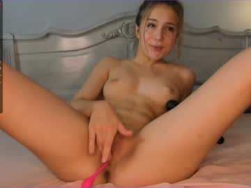 Hello dears! My name is Nika ) i am flexible girl - Goal: squirt on own mouth [1823 tokens left] #lovense #dildo #domi #anal #pussy