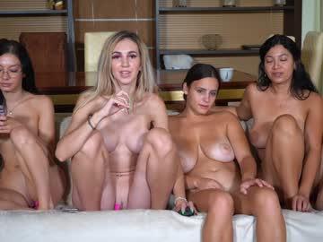 annemanifique's chat room