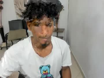 Fragile escort samuel (Anthoy_wayans) nervously bonks with nasty magic wand on free adult webcam