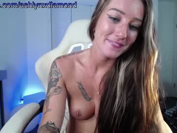 ashlyndiamond's chat room