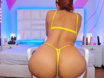 aurora_roberts at Chaturbate