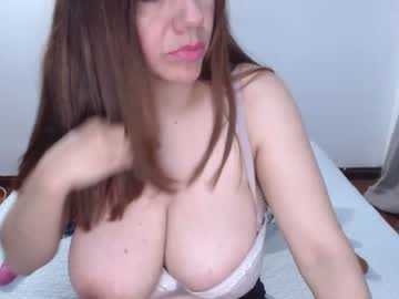 Silly youngster bigtits_isabella (Bigtits_isabella) cheerfully humps with smooth fingers on online xxx cam