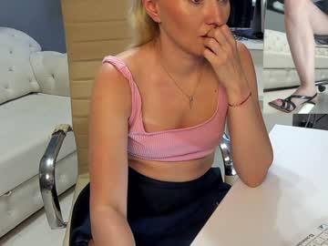 Live bonnie_annd_clyde WebCams