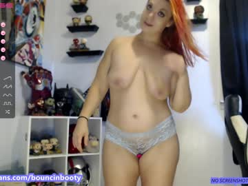Watch bouncinbooty live cam sex show