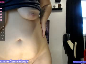 Watch bouncinbooty live amateur adult webcam show