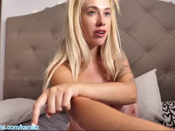 Watch bunnyblondy live free amateur xxx adult cam show
