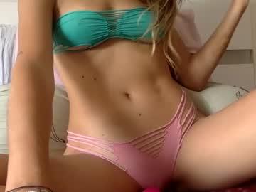 cali_bunny's chat room