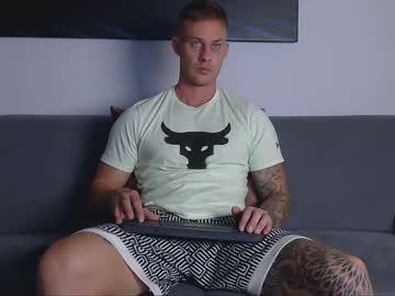 calvinhunt69's chat room