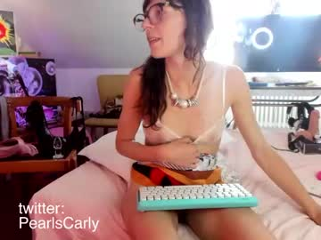 carlypearls at Chaturbate