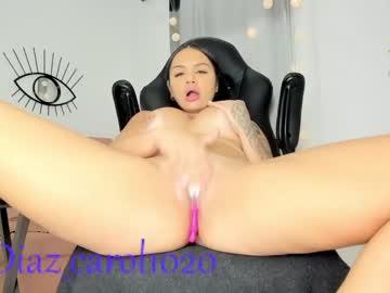 carolcreams at Chaturbate