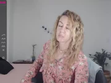 Cooperative chick Carolina (Carolina_zaens) carelessly penetrated by horrible magic wand on adult webcam