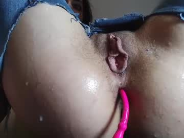 Curious partner CATTY190 (Catty190) vivaciously bonks with agreeable fist on free sex webcam