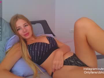 cbhotblonde