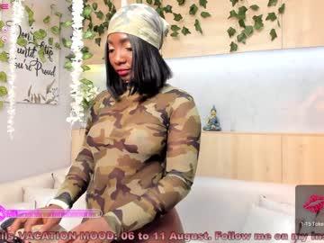 Cruel wife Chanel Adams (Chaneladams_) badly screws with sensitive toy on xxx chat