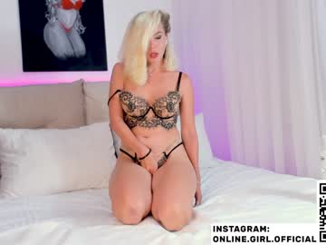 channel_olala's chat room