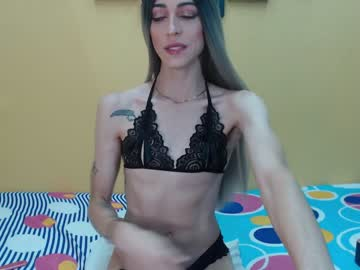 Excited babe Channel (Channelswee_) rudely fucked by patient fist on free adult chat