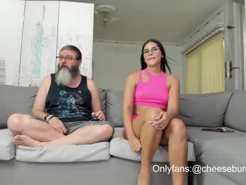 cheeseburgerjesus webcam