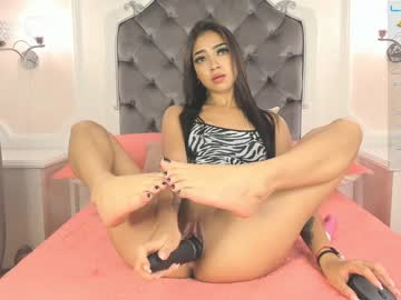 cherylloving_ at Chaturbate