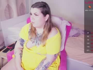 chubbylana4u's chat room