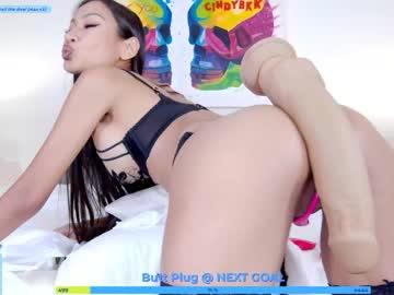 cindybkk's chat room