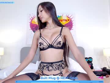 cindybkk online webcam