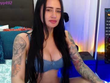 daniela_jones's chat room