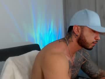 dave_max93 @ Chaturbate