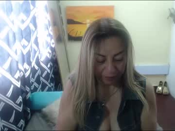 Outrageous prostitute VALERIA (Desire_latin) fervently bangs with erratic fist on free adult chat
