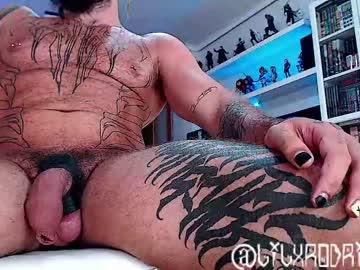 dondehaypelohayalegria's chat room