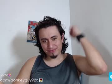 chaturbate sex webcam donkeyguy92