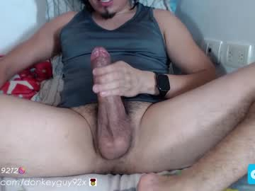 Live donkeyguy92 WebCams